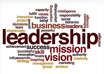 COMPREHENSIVE LEADERSHIP PROGRAM (CLP)